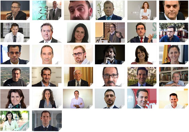 #24HorasSmartCity21 cierra su programa con más de 30 ponentes y la exposición de casos de éxito para avanzar hacia el modelo de Ciudad Inteligente