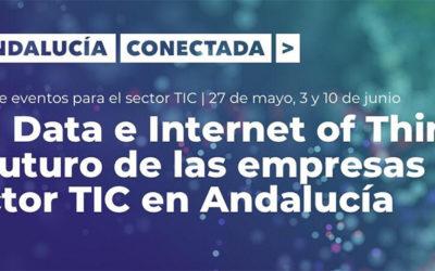 Big Data e Internet of Things: el futuro de las empresas del sector TIC en Andalucía