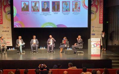 Andalucía centra las miradas del sector de la ciberseguridad con 'Cibersecurity Day'