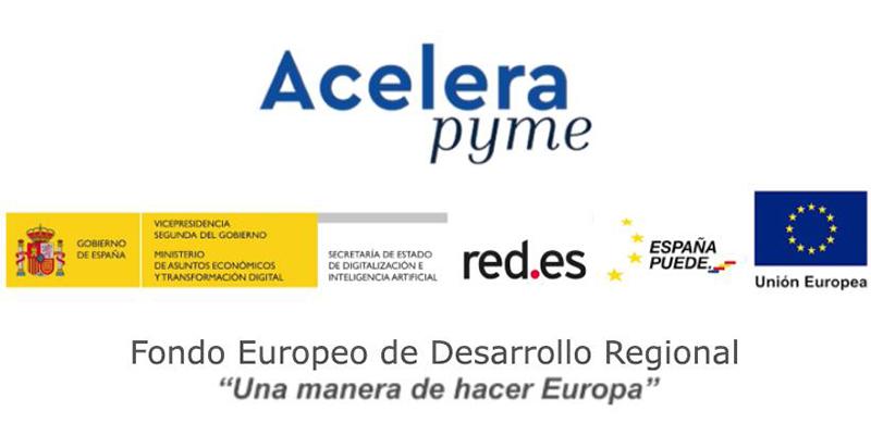 Nuestra sede será una de las 'Oficina Acelera Pyme' del COIT en Andalucía