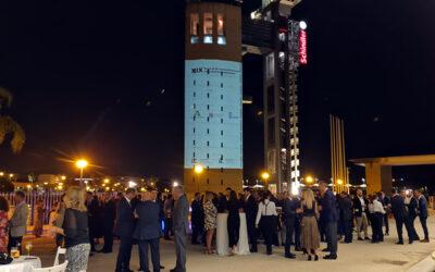 La Noche se posiciona como evento de referencia en el Sector TIC andaluz con más de 300 asistentes en la vuelta a la presencialidad